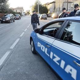 Appiano, patteggia la banda delle ville  Il basista: «Prendete a schiaffi la donna»