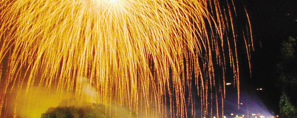 Sabato l'Isola  va in fiamme  Ossuccio prepara l'assalto