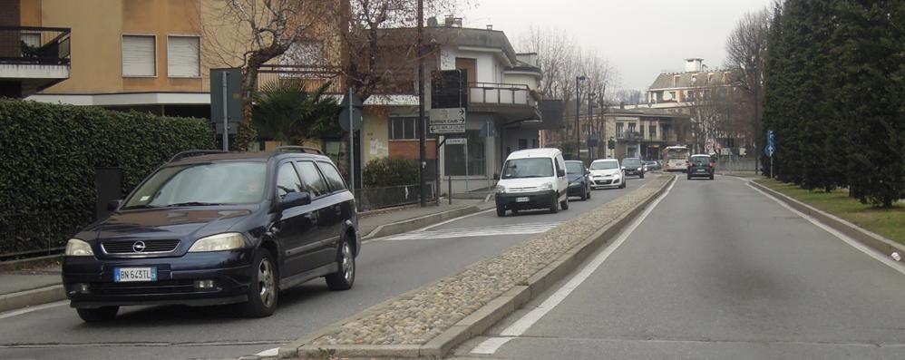 Aprono i cantieri sulle strade  Mariano, via i cordoli e nuovi marciapiedi