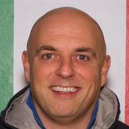 Cantù, il ritorno di Borghi  come coach del Gorla