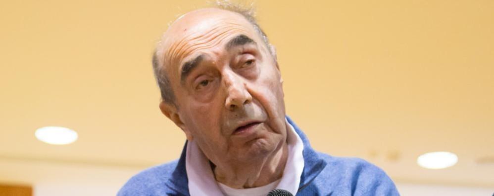 Corsolini: «Inutile sopportare Per Recalcati è meglio finirla qui»