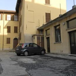 Ex carcere di San Donnino  Futuro incerto dopo il flop dell'asta