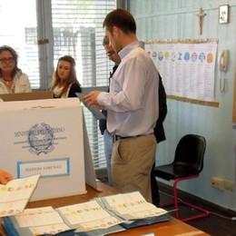 Elezioni, Erba scende in lizza In aumento le donne e i giovani