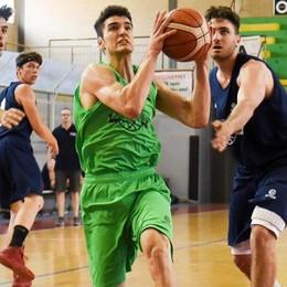 Summer League a Cermenate In campo sei squadre lombarde