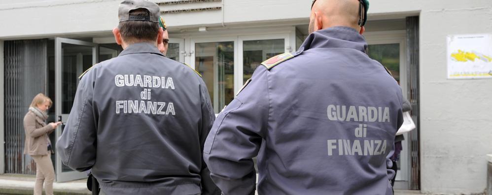 Traffico di droga dall'Albania  sgominato dalla Finanza di Como