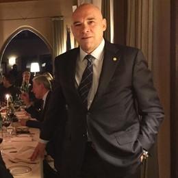 Il comasco Tavana lascia il Milan Salvò la vita ad Antonio Cassano