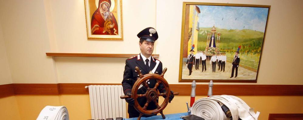 Rubavano i motori delle imbarcazioni  Pirati del lago a processo per 10 casi