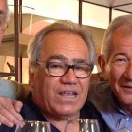 Olgiate, avevano fatto la naja insieme  Si sono ritrovati dopo 45 anni