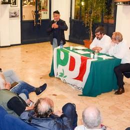 Lariopolda, scalata per conquistare il Pd  «Elezioni, colpa anche dei vertici locali »