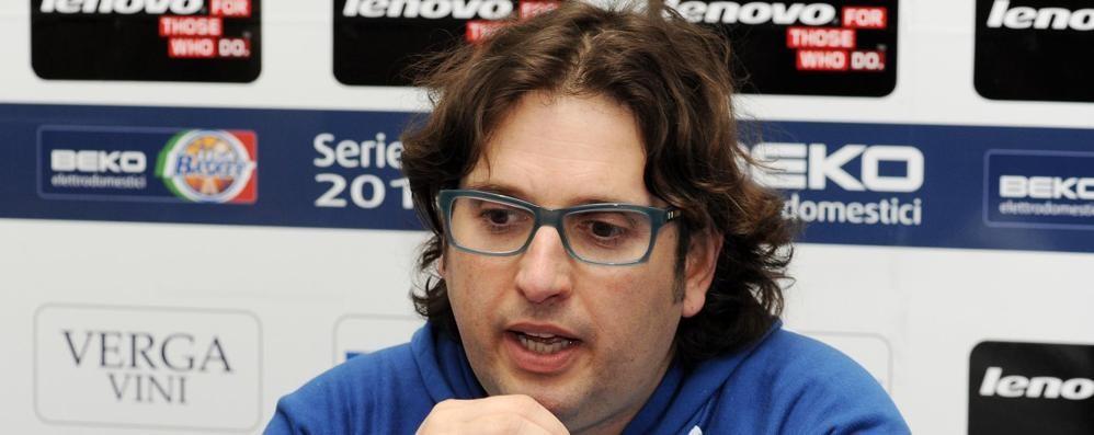Trinchieri: «Io, Ancelotti e l'Italia che vince in Baviera»