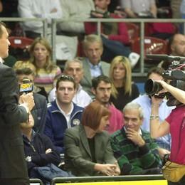 Basket: i diritti tv della serie A con Cantù In chiaro la Rai, a pagamento Eurosport