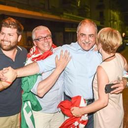 La nuova giunta tra veti e lacrime  Scelto Pettignano, manca una donna