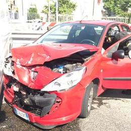 Incidente a Portichetto  Ferita una ragazza