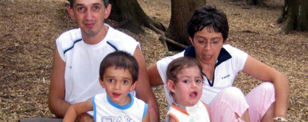 La morte di Cristina  In cielo a 43 anni
