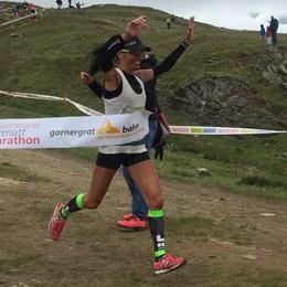 Iozzia non doveva correre Invece va a Zermatt e vince