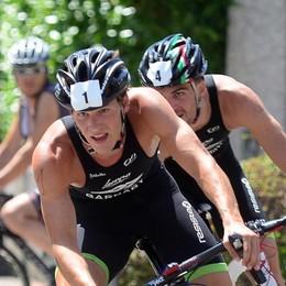 Arriva il triathlon Festa a Cernobbio  e tante strade chiuse