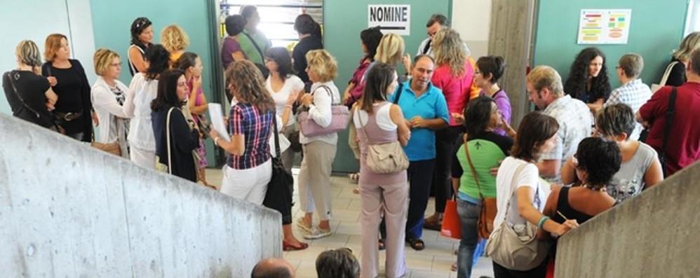 Scuola, 400 supplenti bloccati dal web  «Noi, vittime della burocrazia digitale»