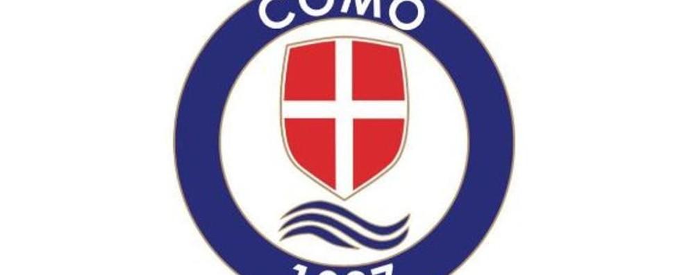 Il nuovo simbolo del Como  Riprende quello del passato