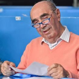 """Basket, torna """"Ai lov dis gheim"""" La versione di Gianni (Corsolini)"""