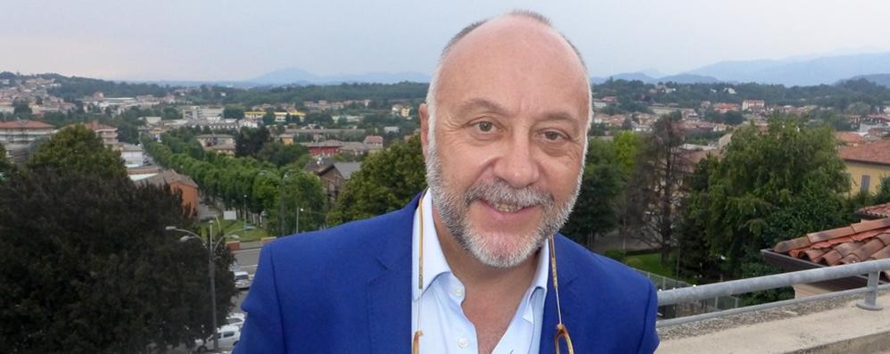 Cantù, bando annullato Arosio resta sindaco