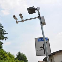 «Telecamere contro i ladri anche a Como»