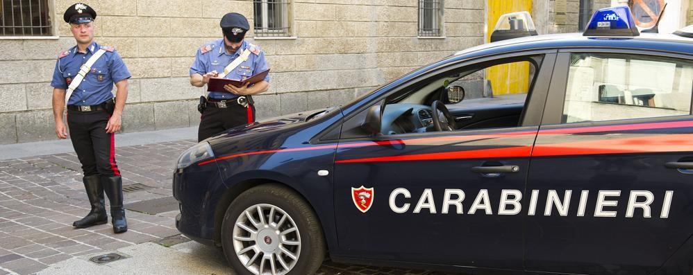 Assalto all'ottico in via Milano  Rubati occhiali per 1400 euro