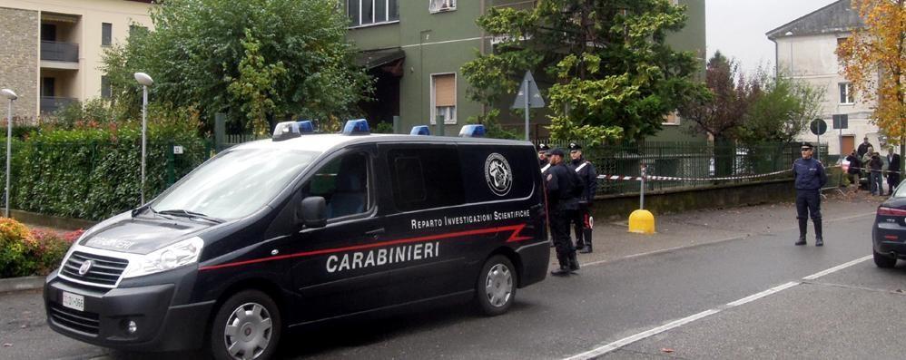 Omicidio Molteni, sorpresa in aula  Perizia psichiatrica per l'ex moglie