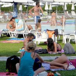 Lambrone come villaggio vacanze  Nuove attività per l'estate a Erba