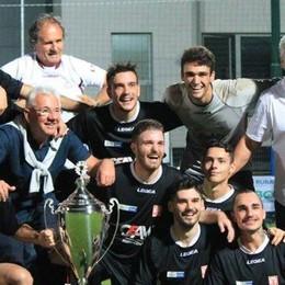 Cambia il nome, non il successo  Trofeo San Bernardo a Cucciago