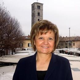 Erba, l'ex sindaco Tili si è dimesso  «Ma resterò vicina a Ghislanzoni»
