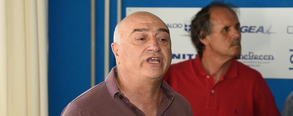 Como, ottanta senza stipendio Ballano quasi seicentomila euro