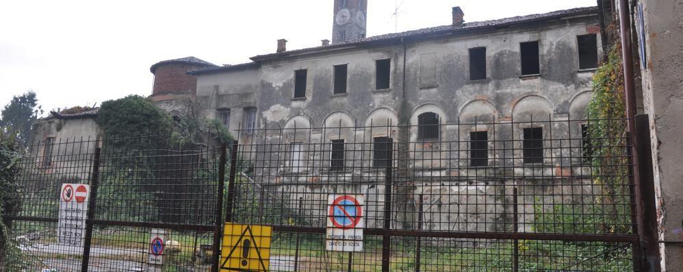 Pietrasanta, timori a Cantù  «Finora nessun interesse»