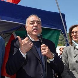 Giunta, manca ancora  un nome di Forza Italia  E il sindaco alza la voce