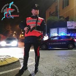 Menaggio, Porlezza e Tremezzina Serie di furti: arrestato