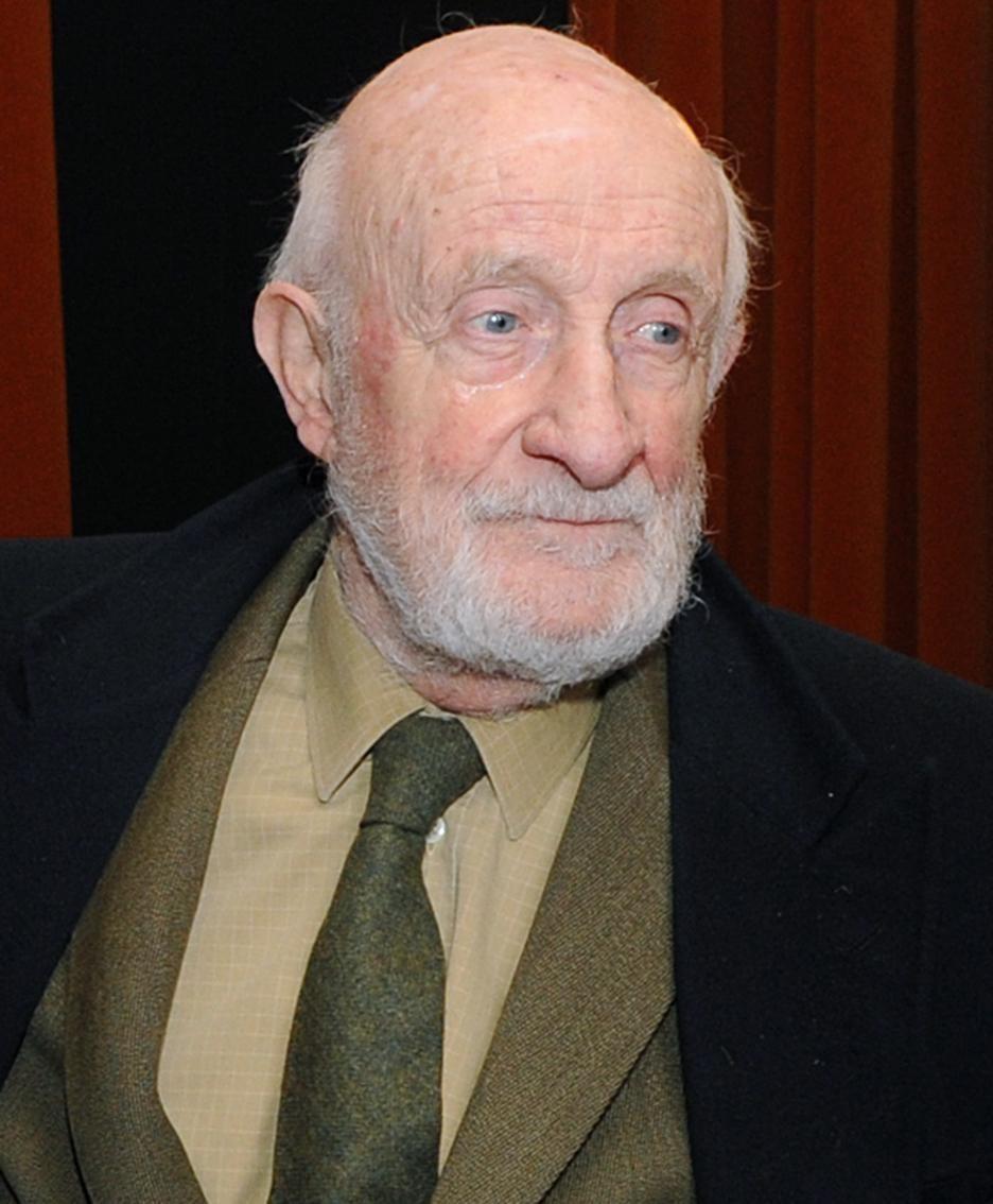 gregotti l archistar ha 90 anni un solo rammarico il