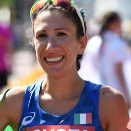 Mondiali: Giorgi al 14° posto con Palmisano di bronzo