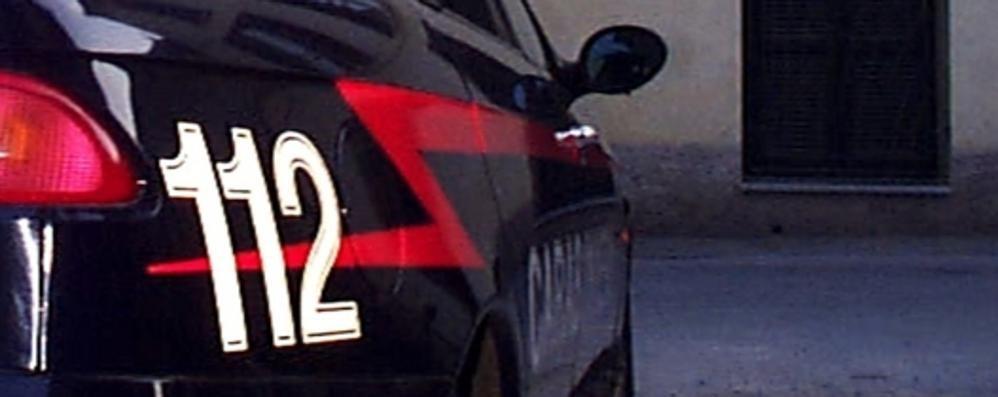 Era ricercato in Belgio  Fermato dai carabinieri di Asso