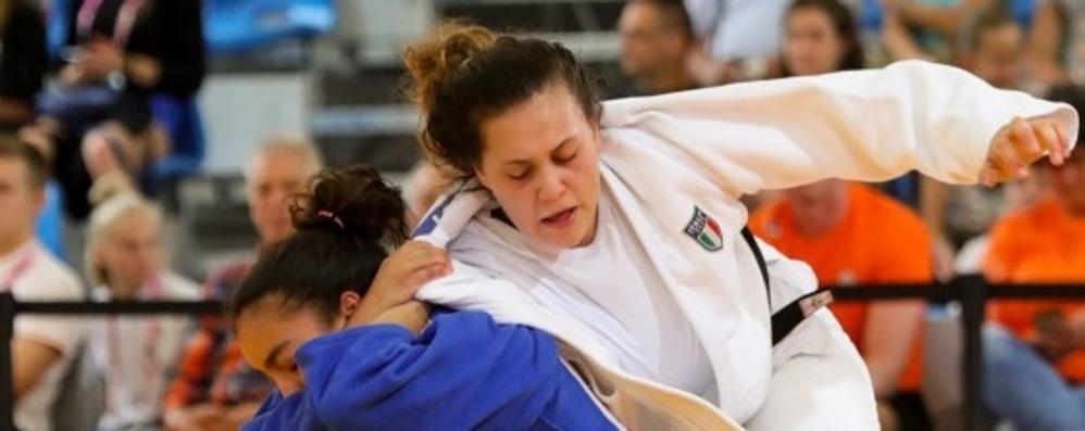 Origgi, oro a squadra  alle Olimpiadi baby