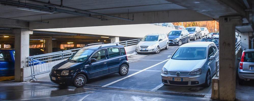 Sant'Anna, beffa dopo tentato furto  «Il parcheggio non è assicurato»