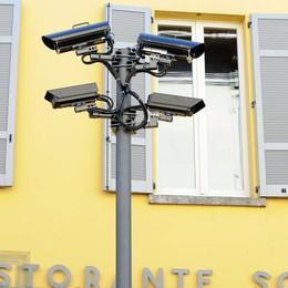 Controlli in uscita dalla Ztl A ottobre telecamere in funzione