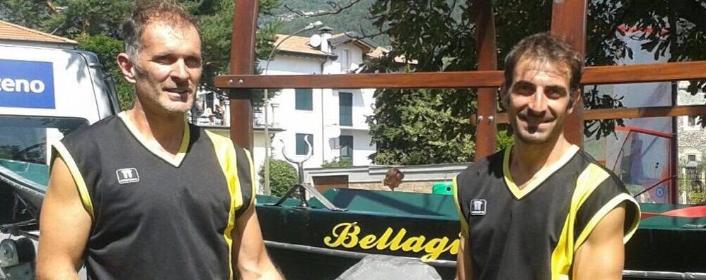 """Regata a Domaso, trofeo a Bellagio Ma ci sono fischi al """"Renzo e Lucia"""""""