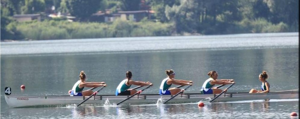 Campionati Lariani sedile fisso  Domenica grandi sfide a Lezzeno