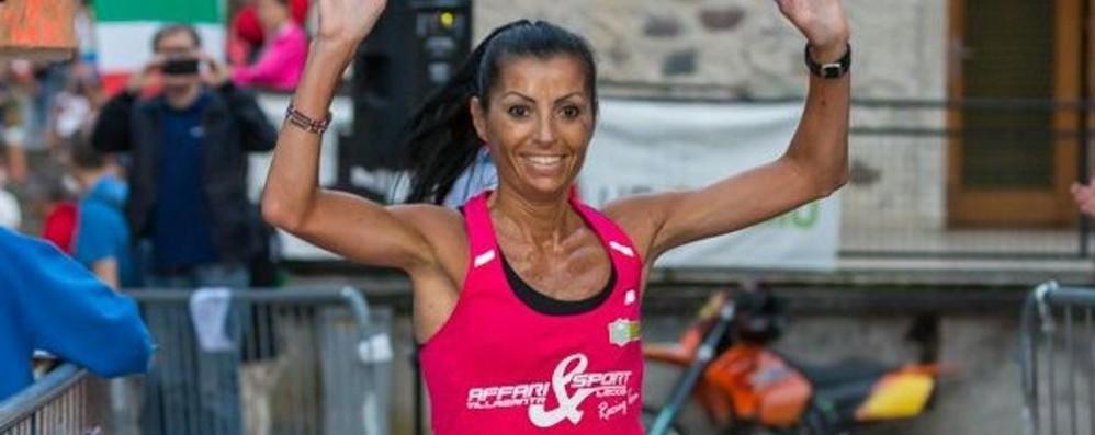 """""""Go&Run"""" a Bellinzona  Iozzia ancora regina"""