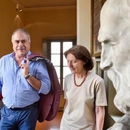 Landriscina: «Basta musei vuoti, rilancio con l'aiuto dei privati»