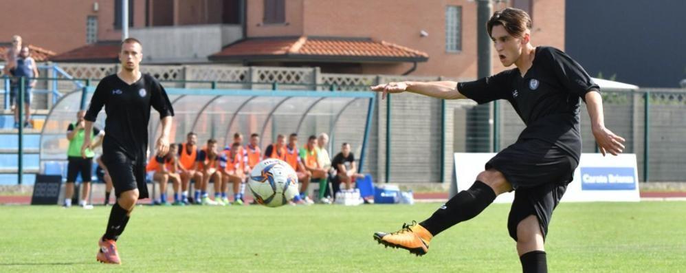 Coppa Italia, Como avanti È ancora una volta ai rigori