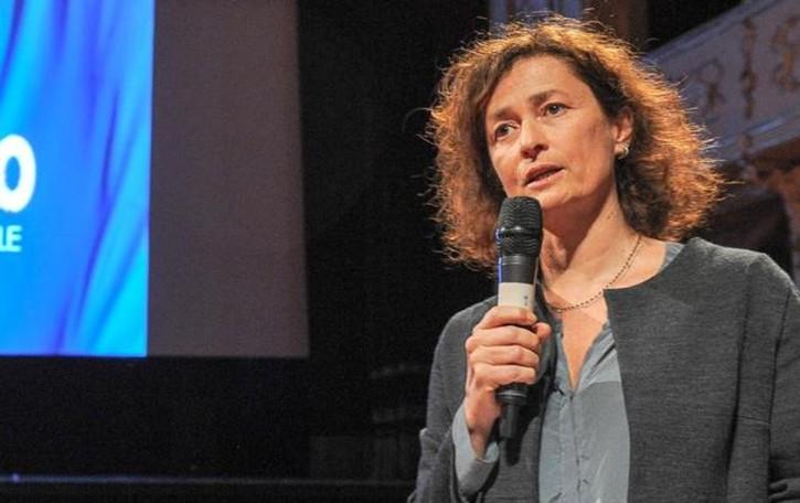 Como, Teatro Sociale  Minghetti lascia la guida  Al vertice resta una donna