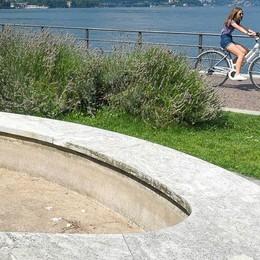 Como: «Turismo, più attenzione   per verde e lago»