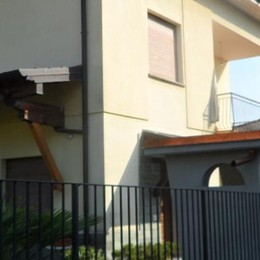 Gironico, scoprono i ladri   I residenti li inseguono in strada