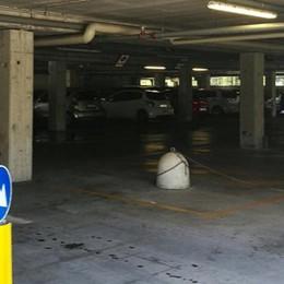 Parcheggio ospedale, telecamere ok  Ma niente assicurazione su furti e danni
