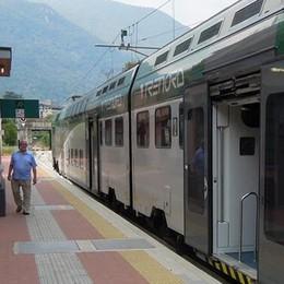 Erba, anche i treni in vacanza  Saltano dodici corse con Milano